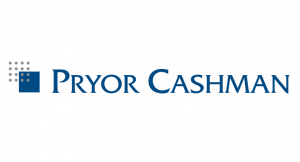 Pryor Cashman Logo