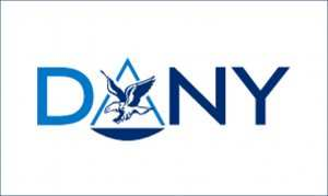 DANY Defense Association of New York Rectangle Logo
