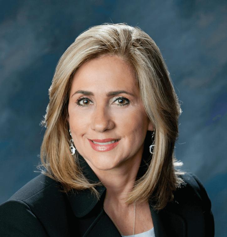 Susan Hernandez, Esq. Hearing Officer for NAM (National Arbitration and Mediation)