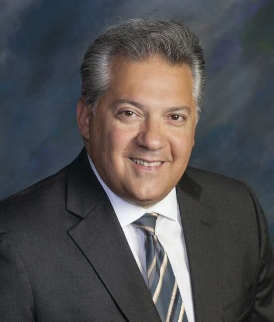 Michael R. Rossi, Esq. Hearing Officer for NAM (National Arbitration and Mediation)