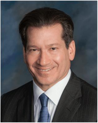 Hal Neier, Esq., Hearing Officer for NAM (National Arbitration and Mediation)