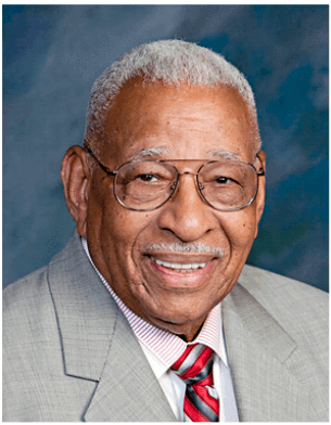 Hon. William C. Thompson, former Hearing officer for NAM (National Arbitration and Mediation)